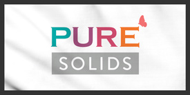 PURE Solids