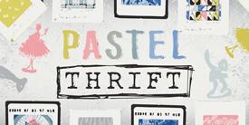 Pastel Thrift