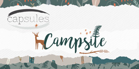 CAPSULES - Campsite
