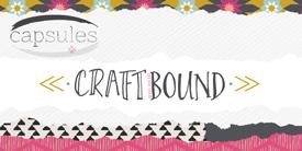 CAPSULES - Craftbound