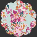 Botanist's Poem in Knit