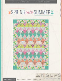 Spring into Summer by Dana Willard