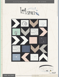 Lost in Space by AGF Studio