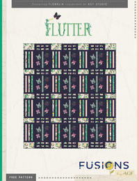 Flutter by AGF Studio
