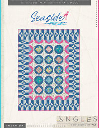 Seaside by Katie Skoog