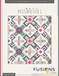 Possibilities by AGF Studio
