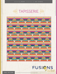 Tapisserie by AGF Studio