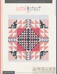 Queen Street by Amy Sinibaldi