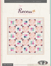 Recess by Amy Sinibaldi