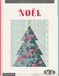 Noel by AGF Studio